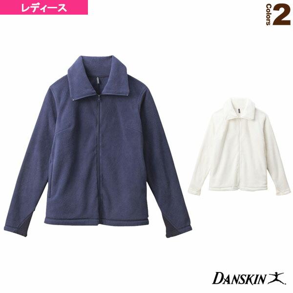 フリースジャケット/レディース(DD57335)
