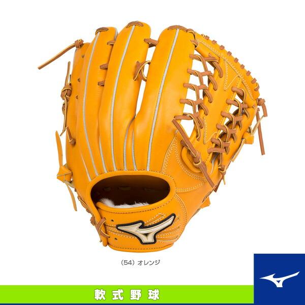 グローバルエリート ゴールデンエイジ/軟式・外野手用グラブ/限定カラー(1AJGY16007)