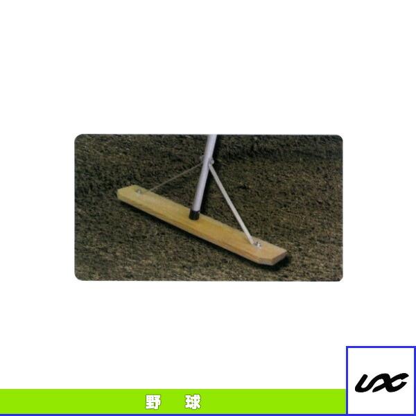 ウッドレーキ65cm幅/3本セット(BX78-71)