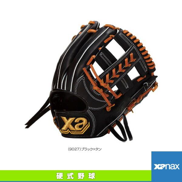 TRUST-X/トラストエックスシリーズ/ 硬式用グラブ/内野手用(BHG-52415)