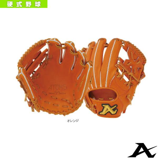 Domestic Line 硬式用グラブ/内野手用/三塁手向き(AKG-15)