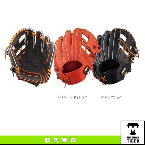 レボルタイガーシリーズ/軟式・内野手用(RGT18H2B)