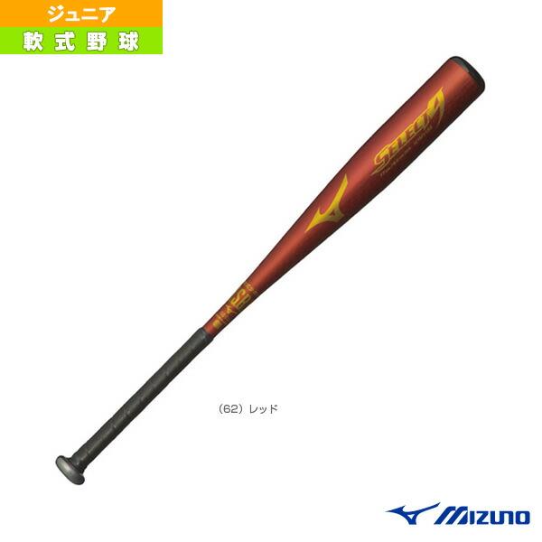 セレクトナイン/77cm/平均520g/少年軟式金属製バット(1CJMY13577)