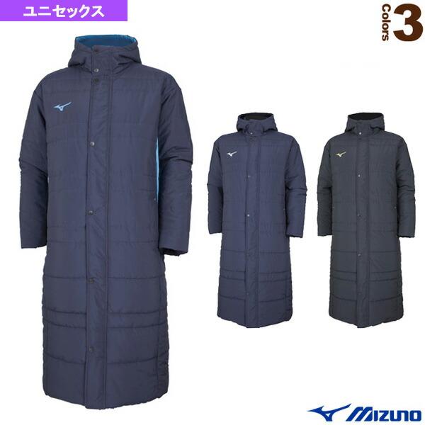 中綿ベンチコート/ユニセックス(32JE8663)