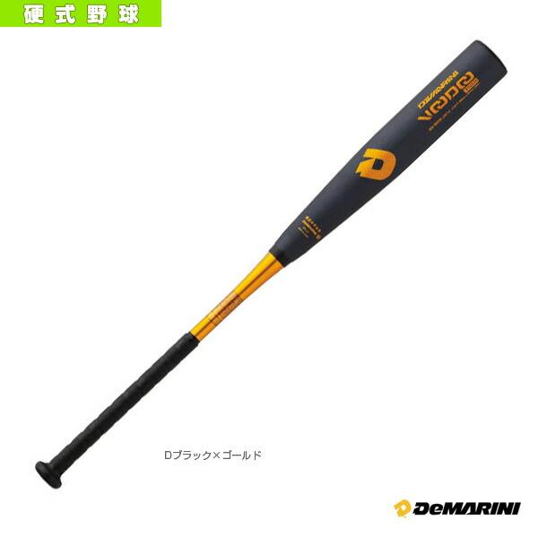 【予約】ディマリニ/ヴードゥ TS19/ハーフ アンド ハーフ/中学硬式用バット(WTDXJHSVP)