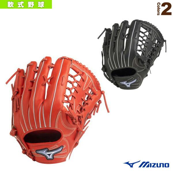 ダイアモンドアビリティ/軟式・外野手用グラブ/上林型(1AJGR20707)