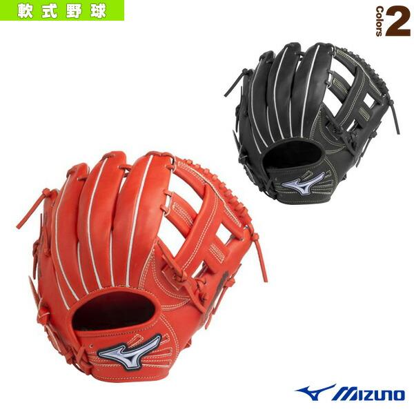 ダイアモンドアビリティ/軟式・内野手用グラブ/内野手K型(1AJGR20713)