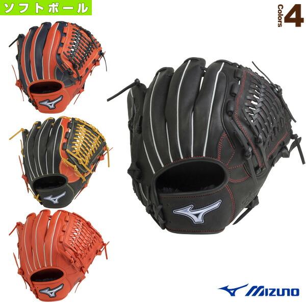 ファンラップef/ソフトボール・内野手向けグラブ(1AJGS20513)