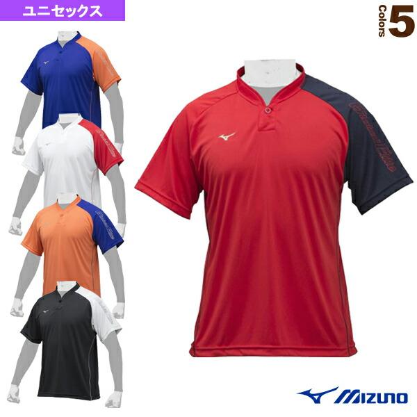 グローバルエリート/ベースボールTシャツ/ユニセックス(12JA9T50)