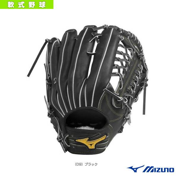 ミズノプロ フィンガーコアテクノロジー/軟式・内野手用グラブ/岡島型(1AJGR20207)
