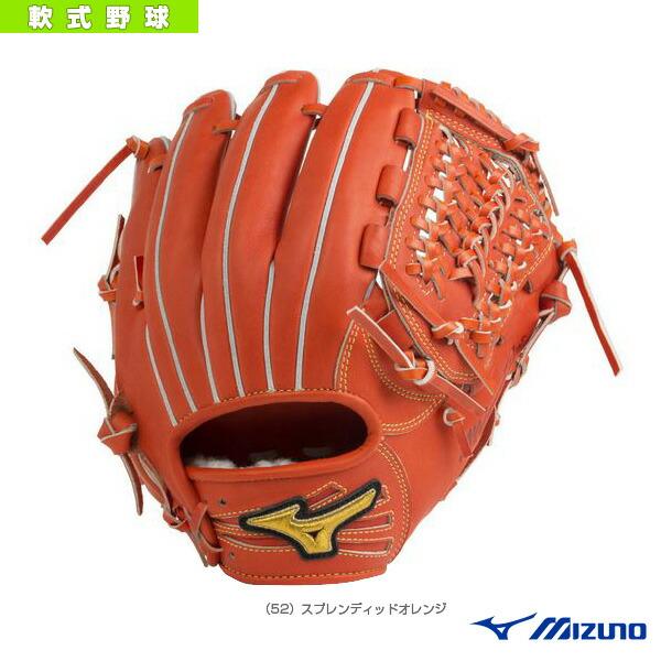 ミズノプロ フィンガーコアテクノロジー/軟式・内野手用グラブ/宮型(1AJGR20233)