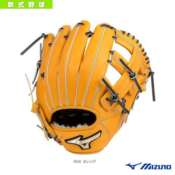 グローバルエリート/H Selection 01/軟式・内野手用グラブ(1AJGR20303)