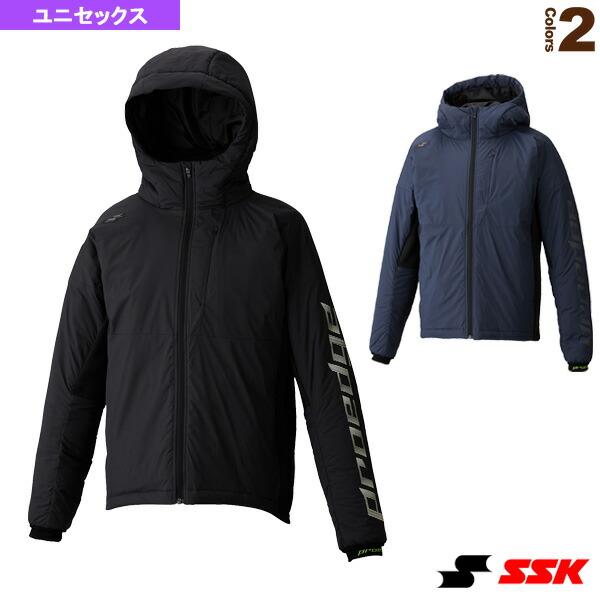 【予約】proedge/フルZIP中綿トレーニングジャケット(EBWP19101)