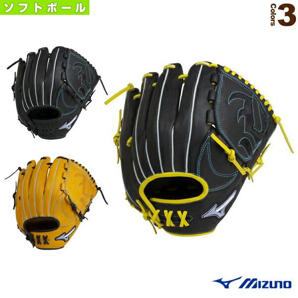 ダイアモンドアビリティ AXI Selection/ソフトボール・オールラウンド用グラブ(1AJGS22610)