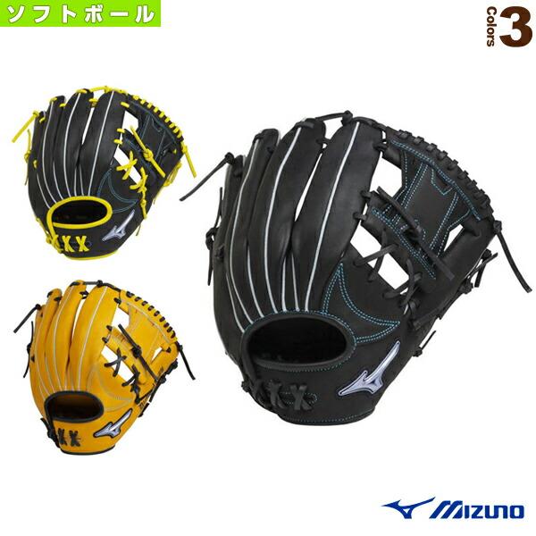 ダイアモンドアビリティ AXI Selection/ソフトボール・内野手向けグラブ(1AJGS22613)