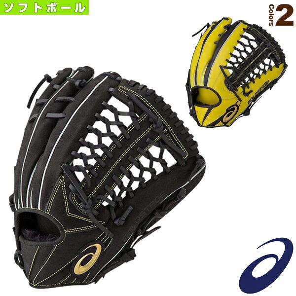 GOLDSTAGE/ゴールドステージ/ソフトボール用グラブ/内野手用(3121A458)