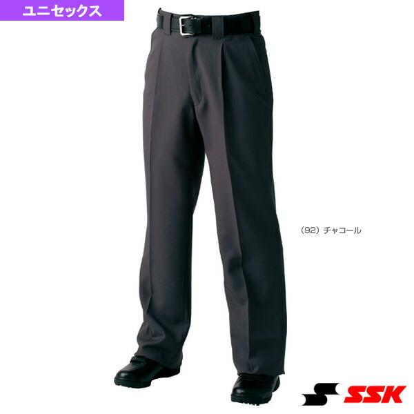 審判用スラックス/3シーズン薄手タイプ(UPW035)
