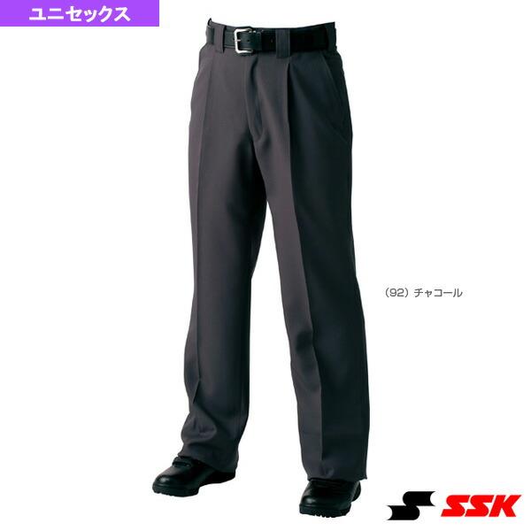 審判用スラックス/3シーズン厚手タイプ(UPW036)