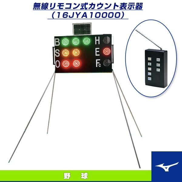 [送料お見積り]無線リモコン式カウント表示器(16JYA10000)