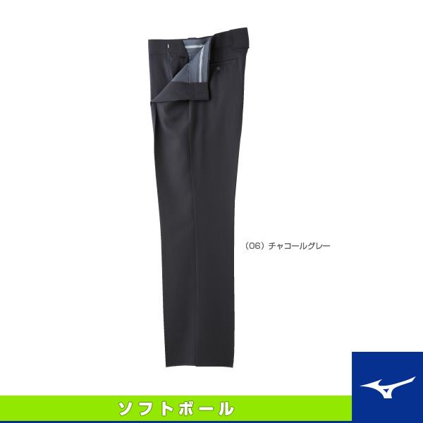 審判用スラックス/春・夏・秋用(52PU121)