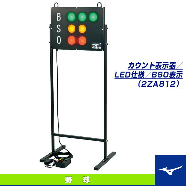 [送料お見積り]カウント表示器】LED仕様】BSO表示(2ZA812)