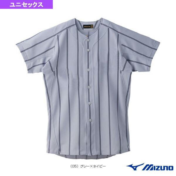 ユニフォームシャツ/オープンタイプ/2008年野球日本代表レプリカ・ビジターモデル(52MW77705)