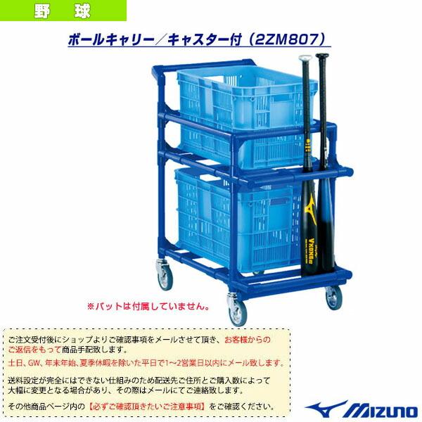 [送料お見積り]ボールキャリー/キャスター付(2ZM807)