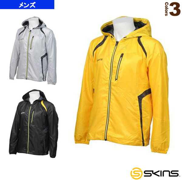 ウインドジャケット/メンズ(SAF5503)