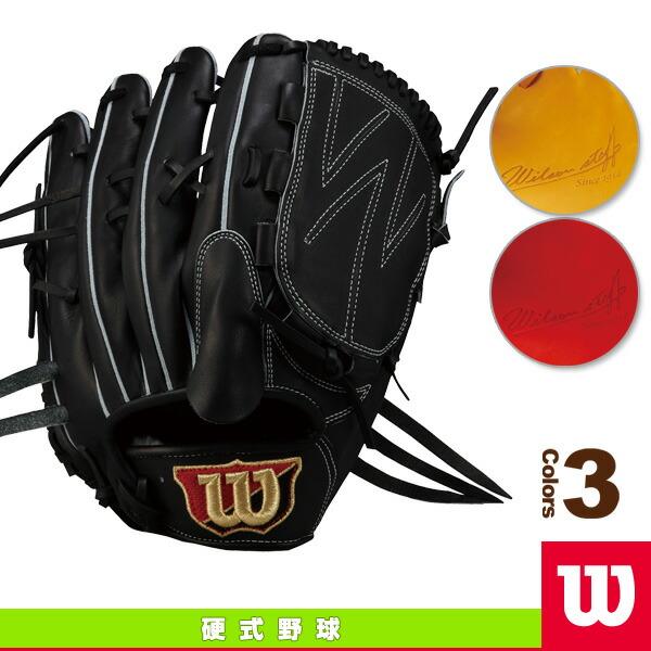 Wilson Staff/硬式用グラブ/投手用(WTAHWP1WN)