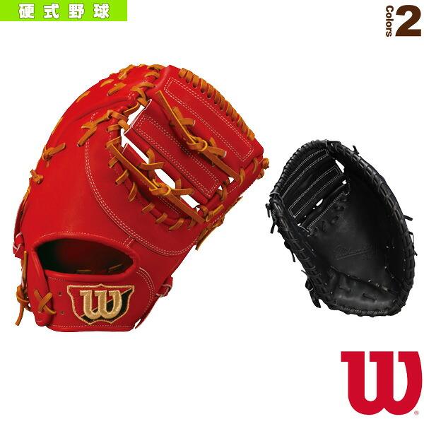 Wilson Staff/硬式用ミット/一塁手用(WTAHWP3FZ)