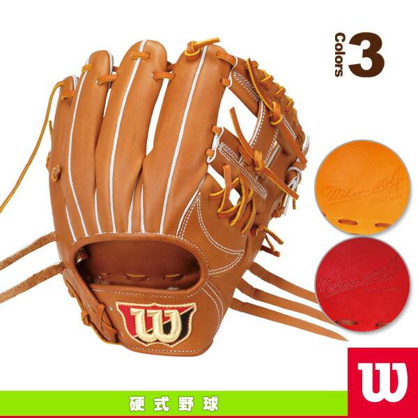 Wilson Staff/硬式用グラブ/内野手用(WTAHWP69H)