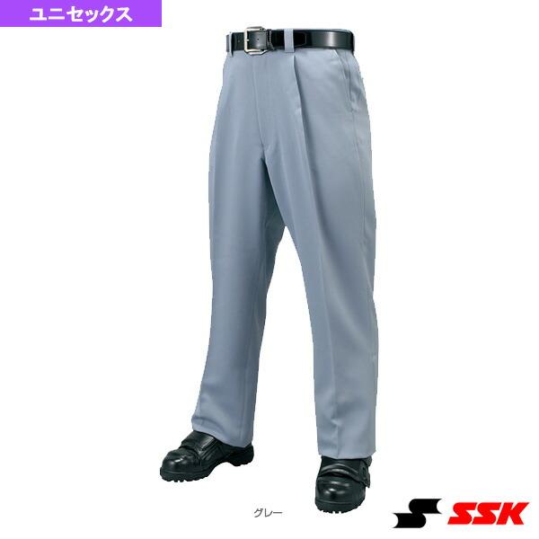 審判用夏用スラックス(UPW033)
