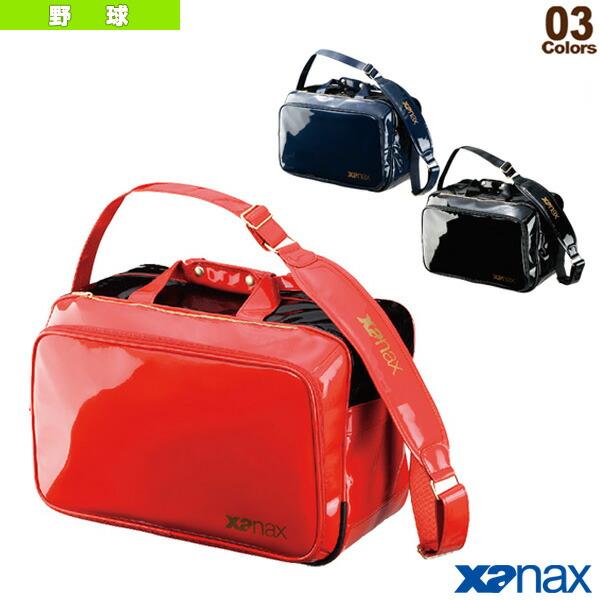 エナメルセカンドバッグ XL(BA-G801)