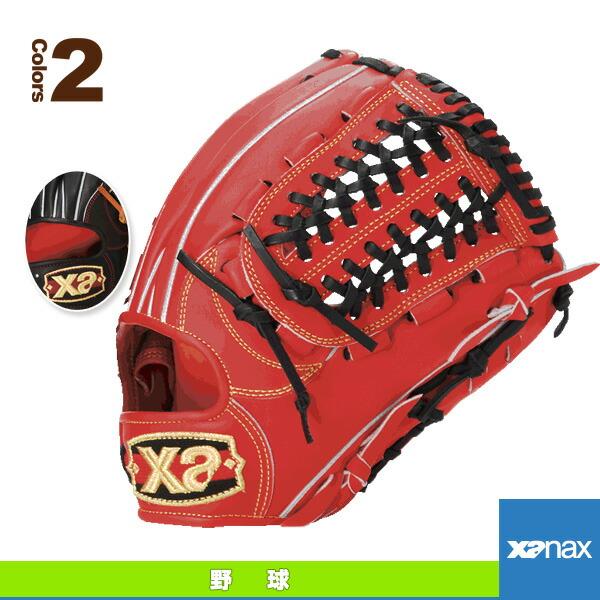 XGX/エックス・ジー・エックスシリーズ/ 硬式用グラブ/内野手用(BHG-52114)