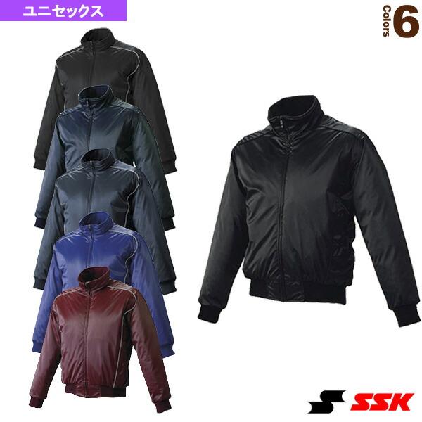 蓄熱グラウンドコート/フロントフルZIP/中綿(BWG1003)