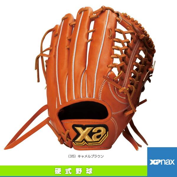 TRUST-X/トラストエックスシリーズ/ 硬式用グラブ/外野手用(BHG-72115)