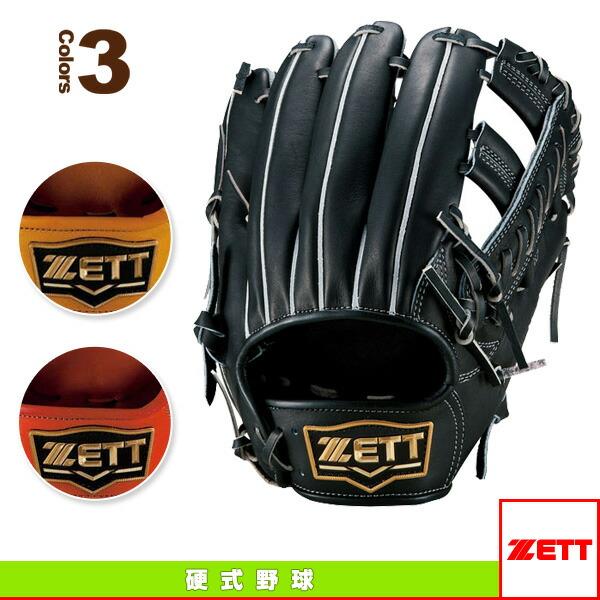 ネオステイタスシリーズ/硬式グラブ/二塁手・遊撃手用(BPGB12450)