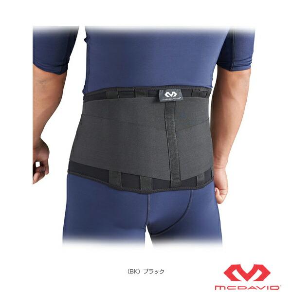 ライト バックサポート/腰用/ミドルサポート(M495)
