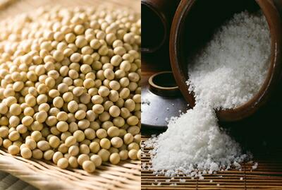 無添加・無農薬の100%国産大豆