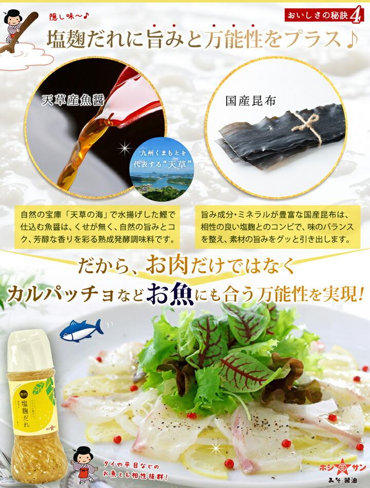 天草産 魚醤