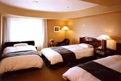 ホテルのエキストラベッド(折畳み式)