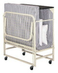 エキストラベッド(折り畳み式)補助ベッド