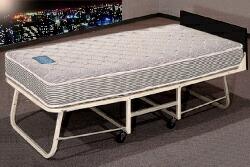 ホテルのエキストラベッド(折り畳み式)補助ベッド