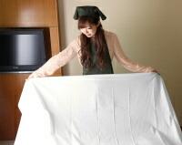 ベッドメイクの方法は?ベッドメークってどうやるの?