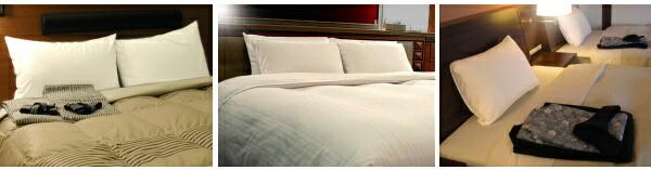 NET上で枕(ピロー・まくら)を販売中 プロ仕様の枕