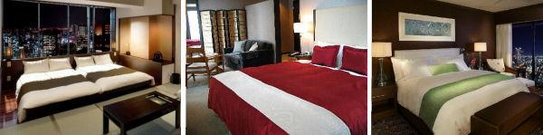 ホテルのベッドや寝具をご家庭に