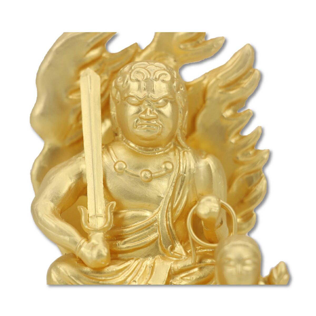 仏像 不動三尊