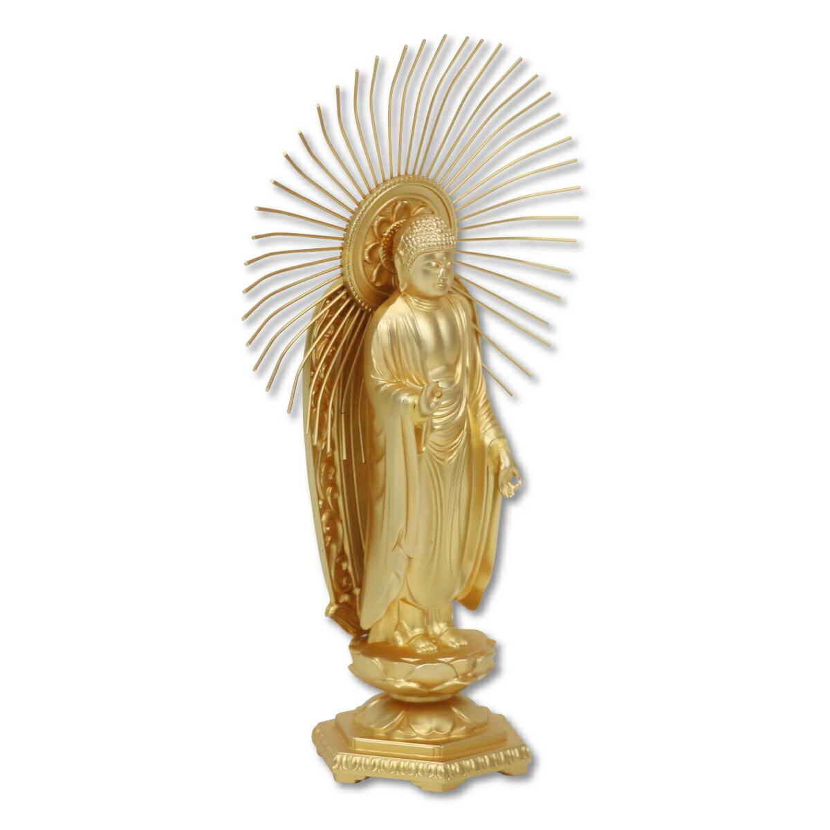 仏像 阿弥陀如来