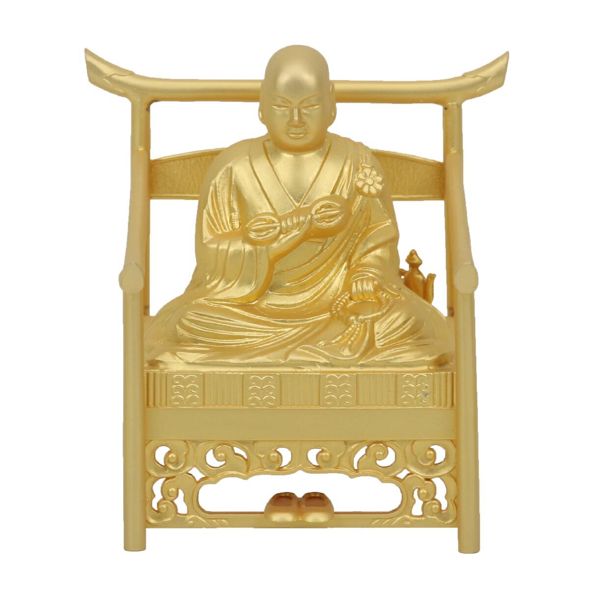 仏像 弘法大師