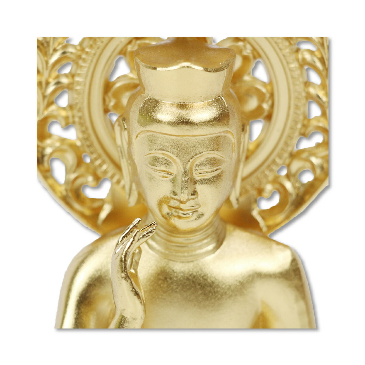 仏像 弥勒菩薩